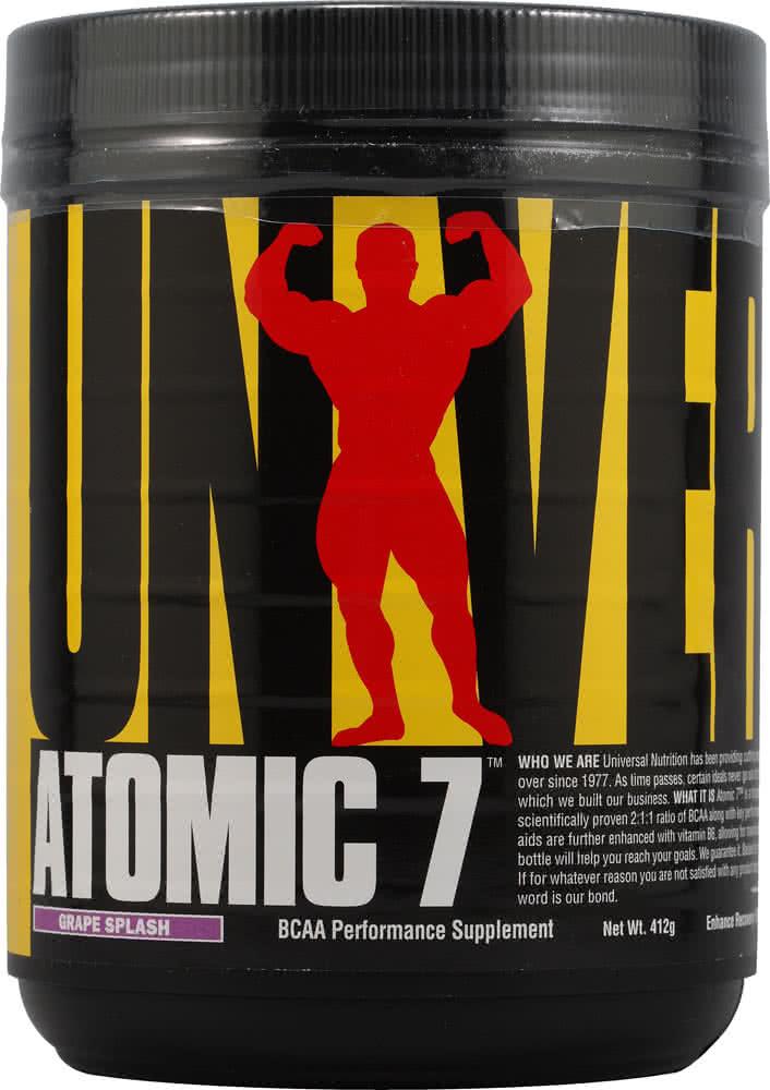 Universal Nutrition Atomic 7 1000 gr.