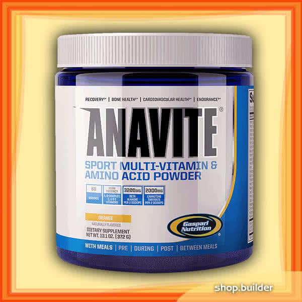 Gaspari Nutrition Anavite Powder 372 gr.
