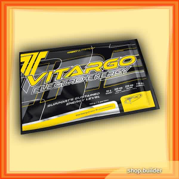Trec Nutrition Vitargo Electro-Energy 70 gr.