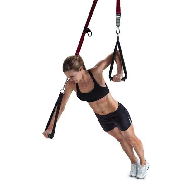 Pozostały sprzęt fitness Rip:60 1 szett