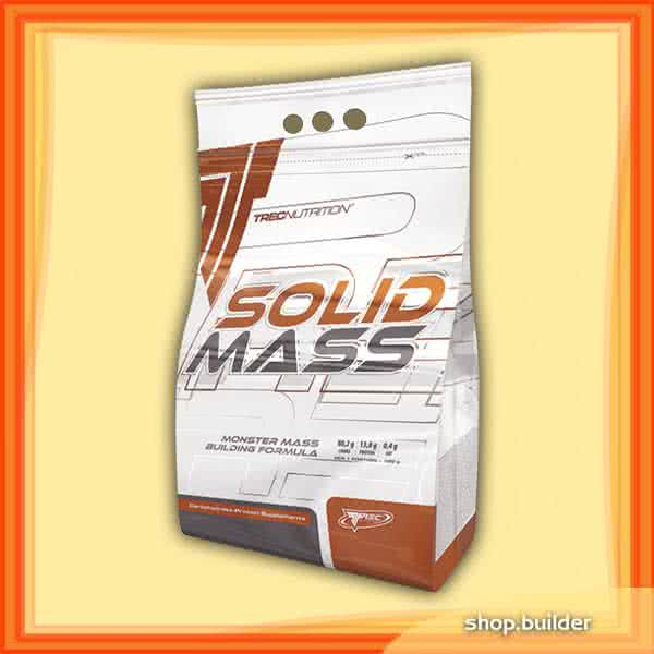 Trec Nutrition Solid Mass 5,8 kg