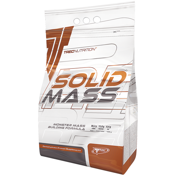 Trec Nutrition Solid Mass 5,8 kg