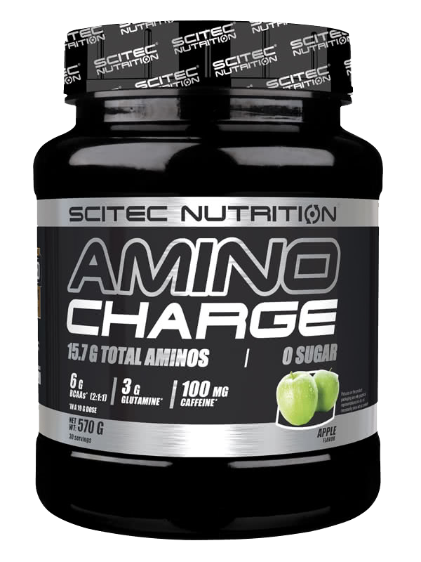 Scitec Nutrition Amino Charge #