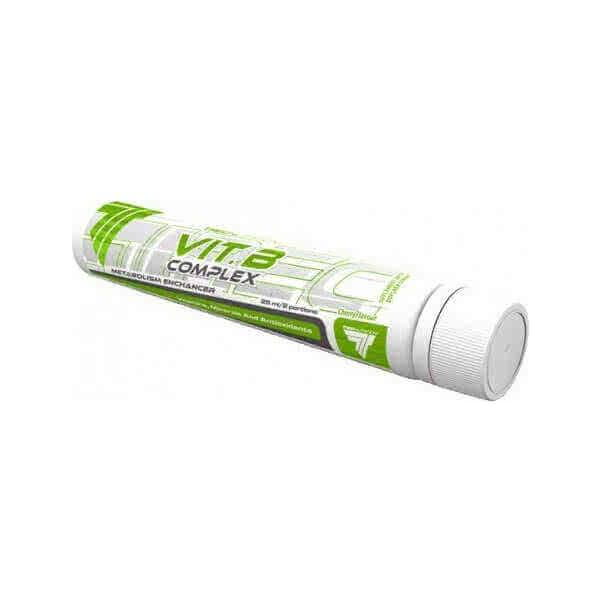 Trec Nutrition Vitamin B Complex 25 ml