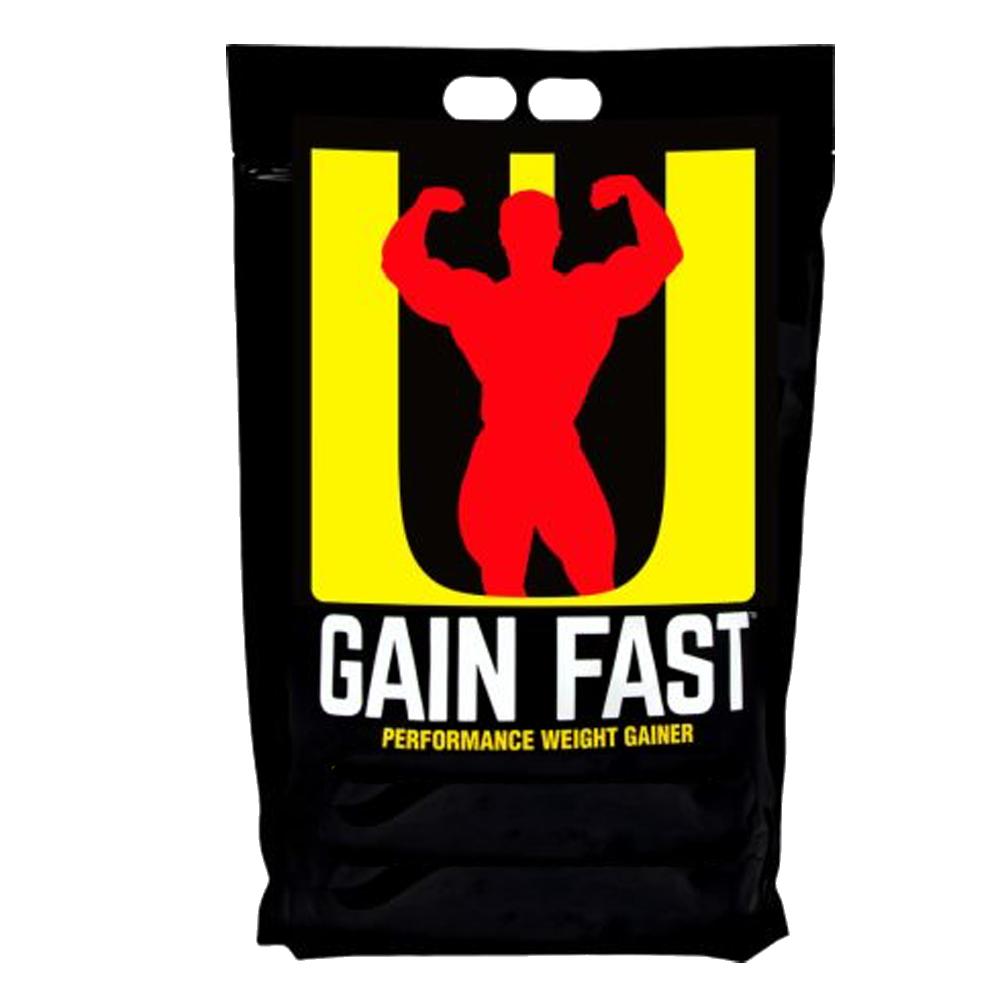 Universal Nutrition Gain Fast 4,5 kg