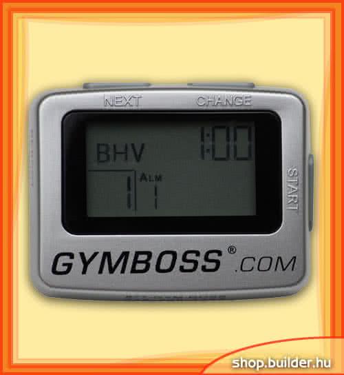 Pozostały sprzęt fitness Gymboss Timer