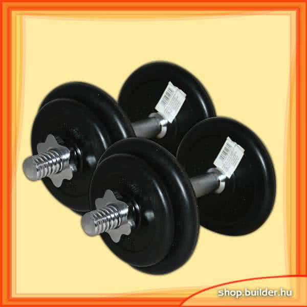 Pozostały sprzęt fitness Dumbbell set 2x9,5kg set