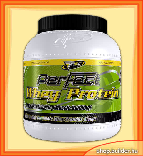 Trec Nutrition Perfect Whey Protein 1,5 kg