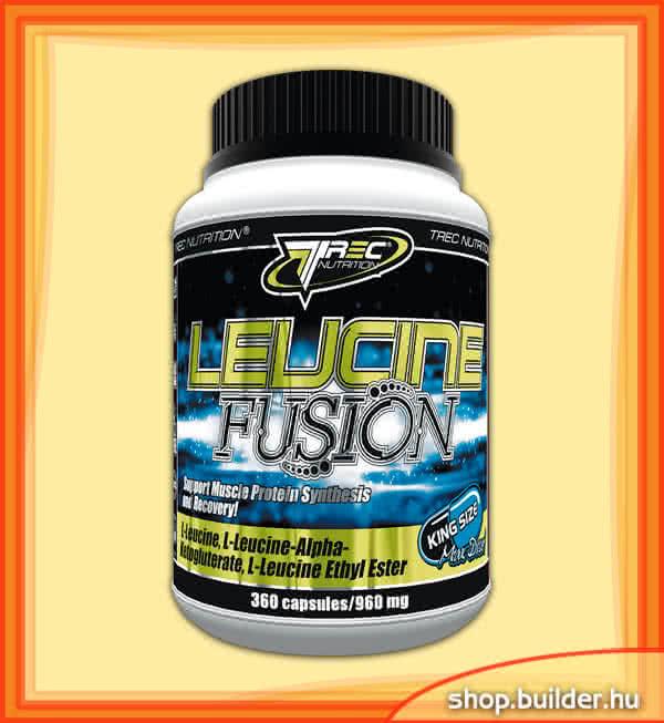 Trec Nutrition Leucine Fusion 90 kap.
