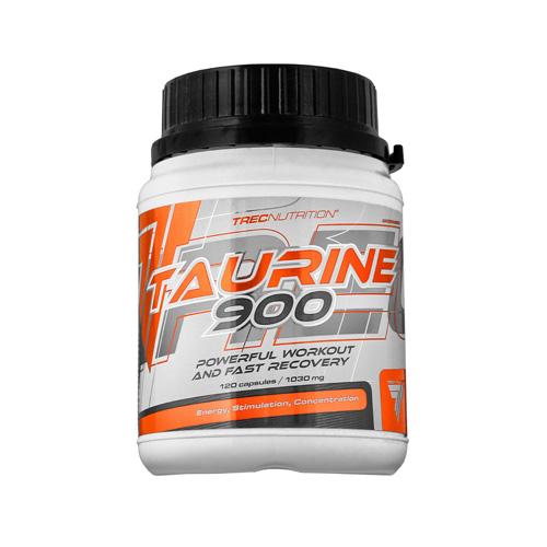 Trec Nutrition Taurine 900 120 kap.