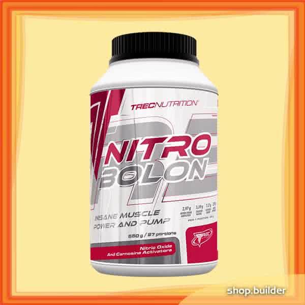 Trec Nutrition NitroBolon II 550 gr.