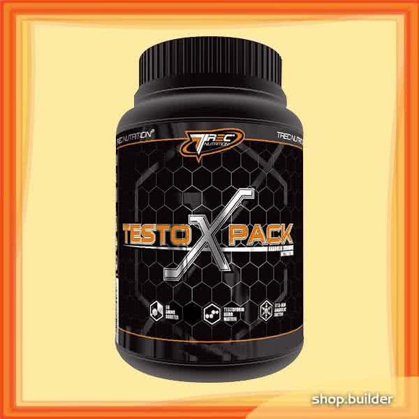 Trec Nutrition Testo (X) Pack 30 pak.