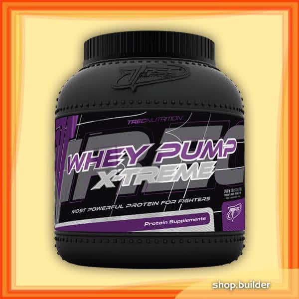 Trec Nutrition Whey Pump X-treme 1,8 kg