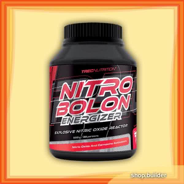 Trec Nutrition Nitrobolon Energizer 550 gr.