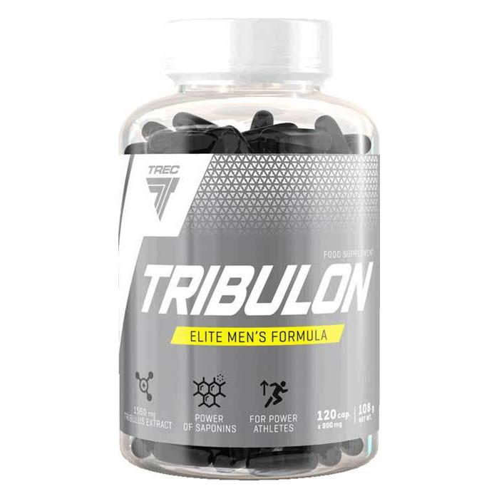 Trec Nutrition Tribulon 120 kap.