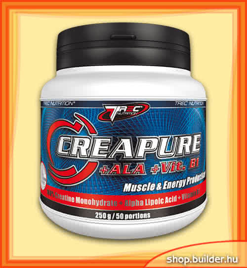 Trec Nutrition Creapure+ALA+B1 250 gr.