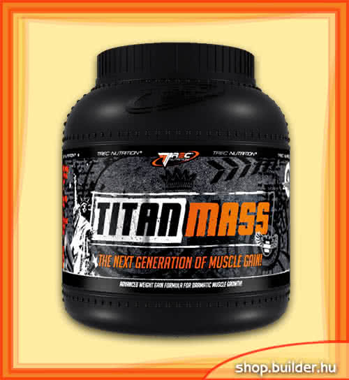 Trec Nutrition Titan Mass 2,275 kg